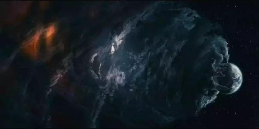 Movie Galactus